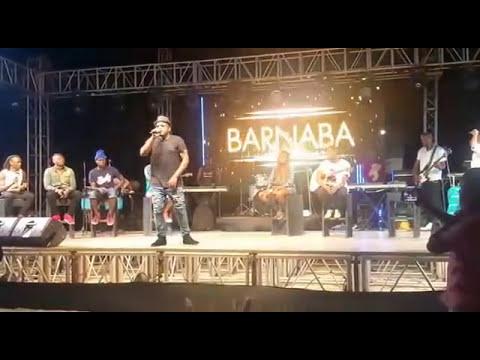 Lameck Ditto - Moyo Sukuma Damu ( Rehearsal )