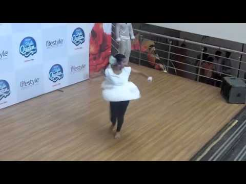 engeyum kadhal dance performance by foot loose
