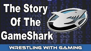 The Story Of The GameShark - The Complete Documentary
