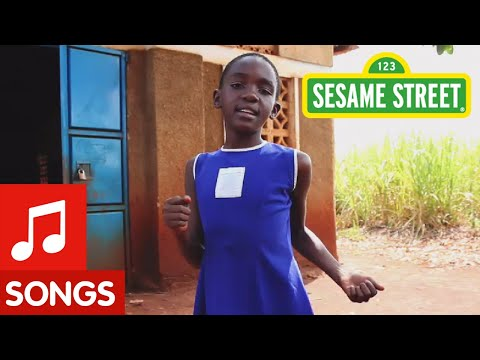 Sesame Street: Song: Shake Shake The Mango Tree video