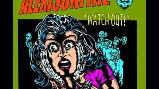 Watch Alexisonfire It Was Fear Of Myself That Made Me Odd video
