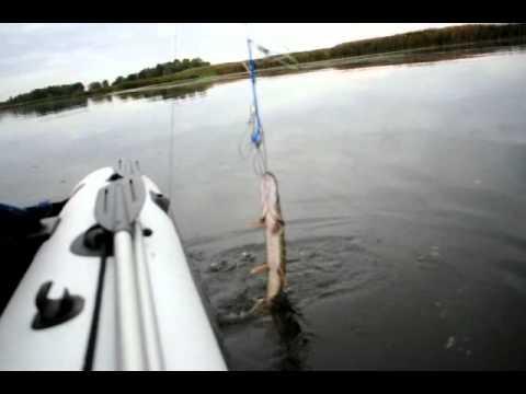 Зимняя рыбалка 2012
