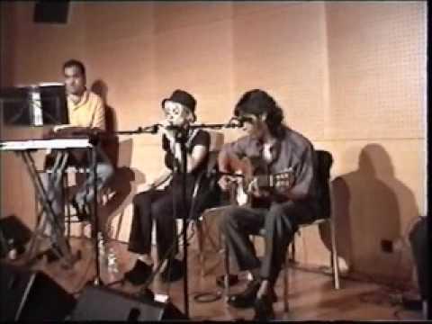 Cathy Claret&Rafael Amador (Pata Negra) - Toi