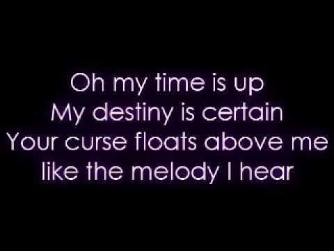 Grant my last request lyrics