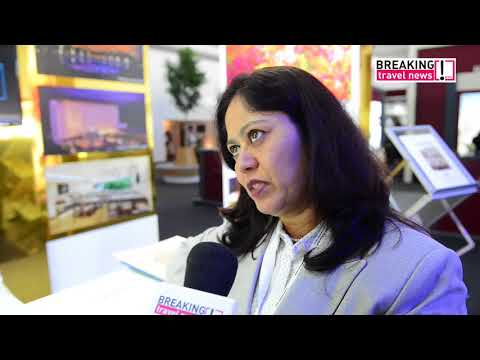 Suma Venkatesh, executive vice president, real estate and development, Indian Hotels Company