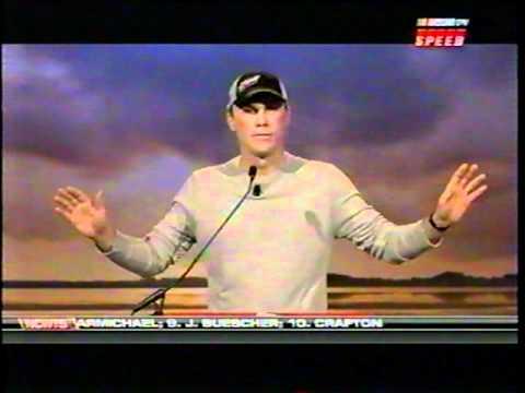 The Roast Of Kevin Harvick [5/5] (Kevin Harvick)