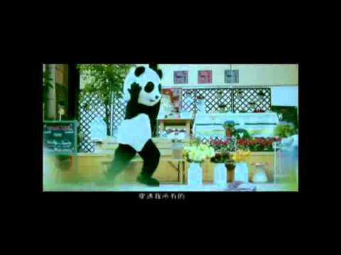 Rainie Yang & Show Luo - Touch My Heart FMV