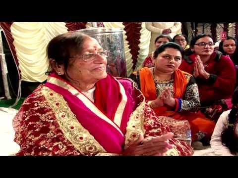 jai Jai Maa Chintapurni Devi Bhajan By Sandeep Sood I Full Video  Song I Sandeep Sood Live Jagran