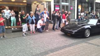Rijden supercars in Zwolle [NL] part2