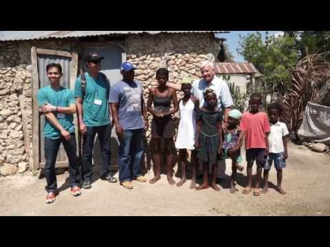 Church of the Nativity Mission to Haiti 2013