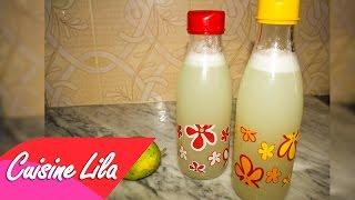 اسهل طريقة لتحضير شاربات جزائرية ~ Cuisine lila