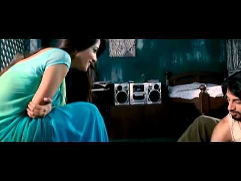 Raima Sen Hot Scenes in 'Badara' song in the Movie - Mirch.avi