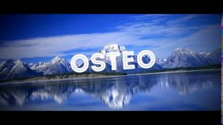 OSTEO VLOGS NEW INTRO
