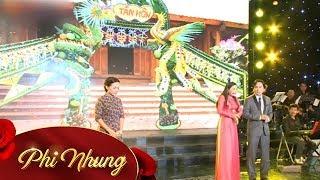 Trích Đoạn Nửa Đời Hương Phấn   NS Kim Tử Long, Phi Nhung, Trinh Trinh, Tô Châu