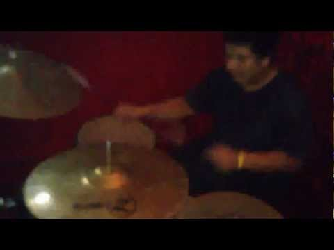 Broken Hymen - Ninth Circle Of Hell (Drum Track)