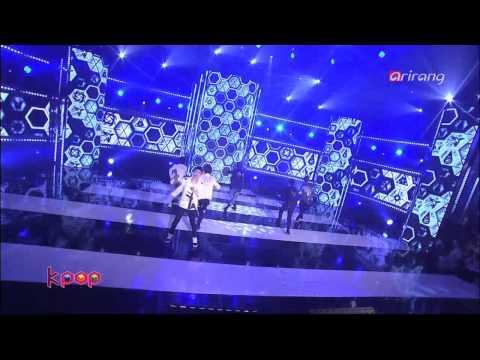 Simply K-pop-exo-k (mama)   엑소-k (마마) video