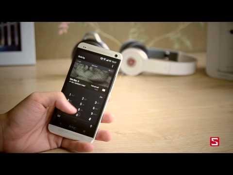 iPhone 5 vs HTC One: Đối đầu thiết kế, màn hình... - CellphoneS