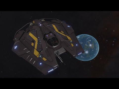 Elite Dangerous 1.5: Ships - Viper MK4