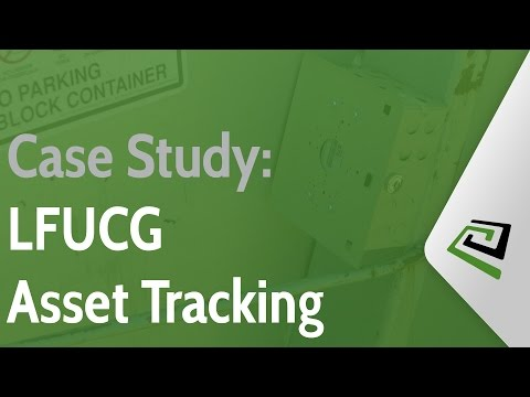 GPS Tracking Case Study: Lexington Waste Disposal Management