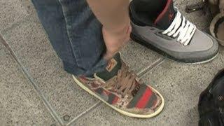 Sneakerheads: Inside the World of High-Stakes Sneaker Trading