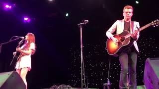 Download Lagu Britton Buchanan and Jackie Verna - American Honey (Lady Antebellum cover) Gratis STAFABAND