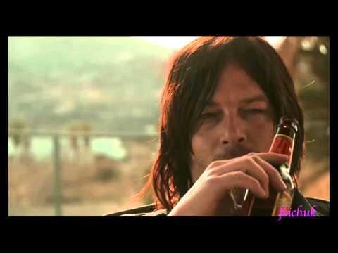 Norman Reedus MV - Sky (2015 movie)