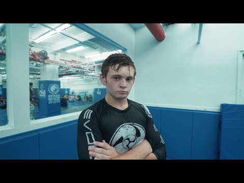 Nicky Ryan: Road to ADCC 2019