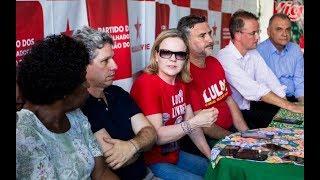 """Partido dos Trabalhadores ameaça """"sabotar"""" o Brasil!"""