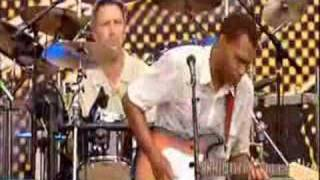 Watch Robert Cray Time Makes Two video