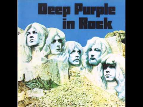 Deep Purple In Rock (full Album) video