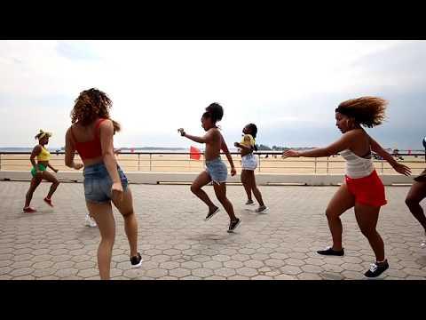 Major Lazer - Particula | Loli Santiago Choreography @LoliDance