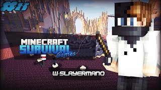 | Minecraft : Survival Games | Bölüm 8 | Failed with Ali |