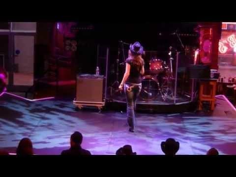 Good Time Girls (Démo) - Séverine Billy Bob's 07/08/2014