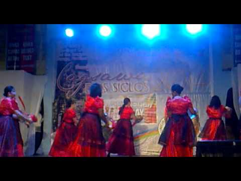 Cagsawa Festival 2014: Polka Sa Nayon & Subli video