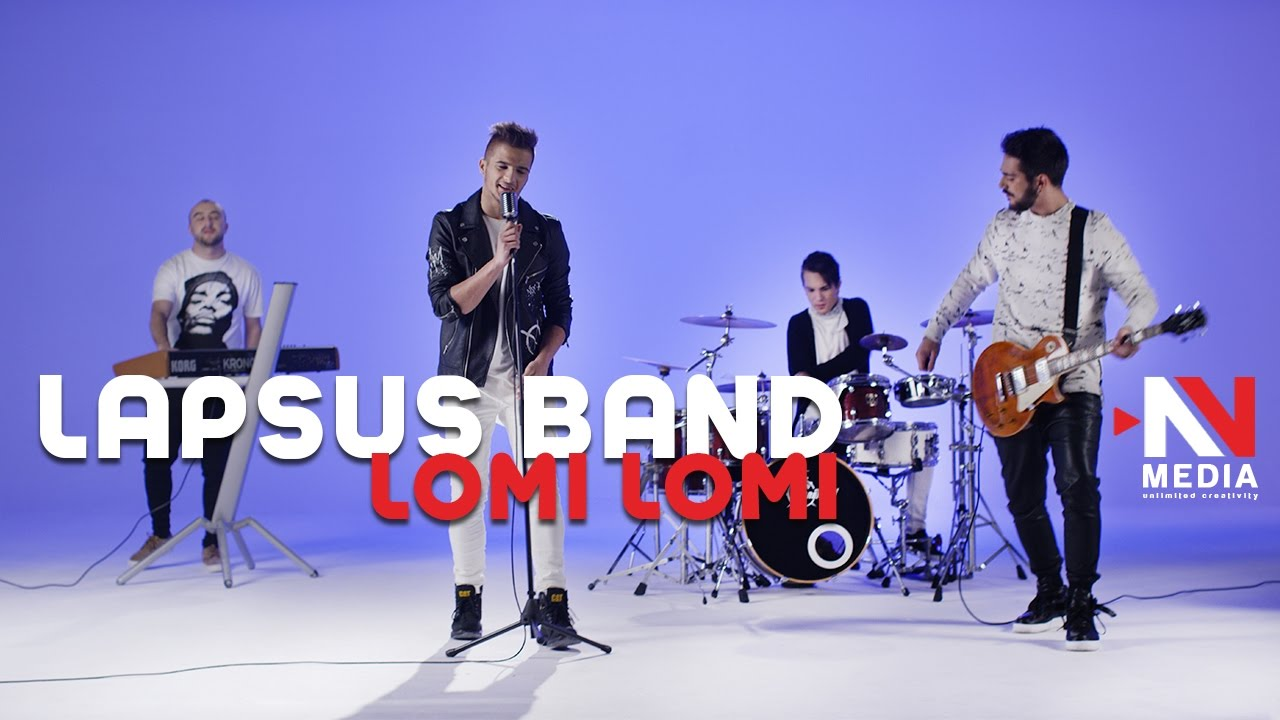 Lapsus Band - Lomi Lomi (Official video 2016)