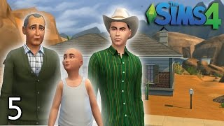 Sims 4 - The Duggarts! - Part 5