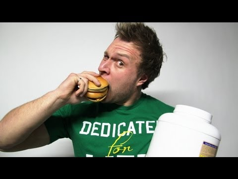 How To Trick People Into Thinking You're Fit | Furious Pete