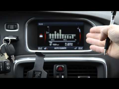 Volvo - Denmark a Hub for User-Centered Design
