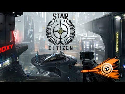 Star Citizen - Gladius Light Fighter