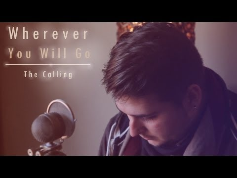 Wherever You Will Go | The Calling | Owngreed's Session - Acoustic Cover - Hd video