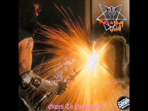 Running Wild - Victim Of States Power