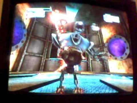 Zathura The Game Walkthrough Part 9