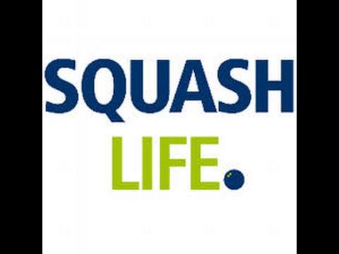 De Titelstrijd. 'MeerSquash vs Victoria Squash Rotterdam (SBN Eredivisie)