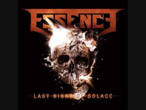 Essence - Children Of Rwanda