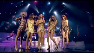 Watch Girls Aloud Fling video