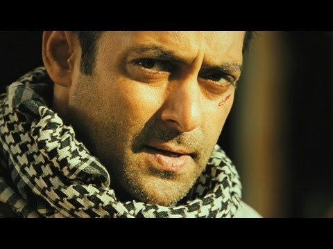 He Will Fight For His Love -  Salman Khan - Ek Tha Tiger