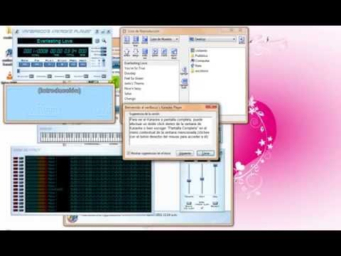 VIDEO TUTORIAL VANBASCO, SINTETIZADOR, SOUNDFONT SF2