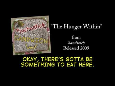 Psychostick - The Hunger Within
