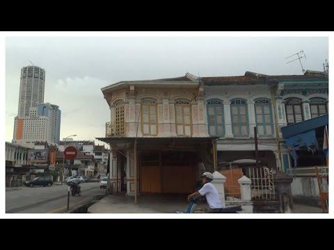 travel vlog : let's go to Penang