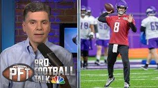 PFT Top 30 Storylines: Can Kirk Cousins take next step?   Pro Football Talk   NBC Sports